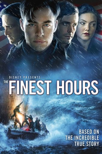 The Finest Hours   Disney Movies