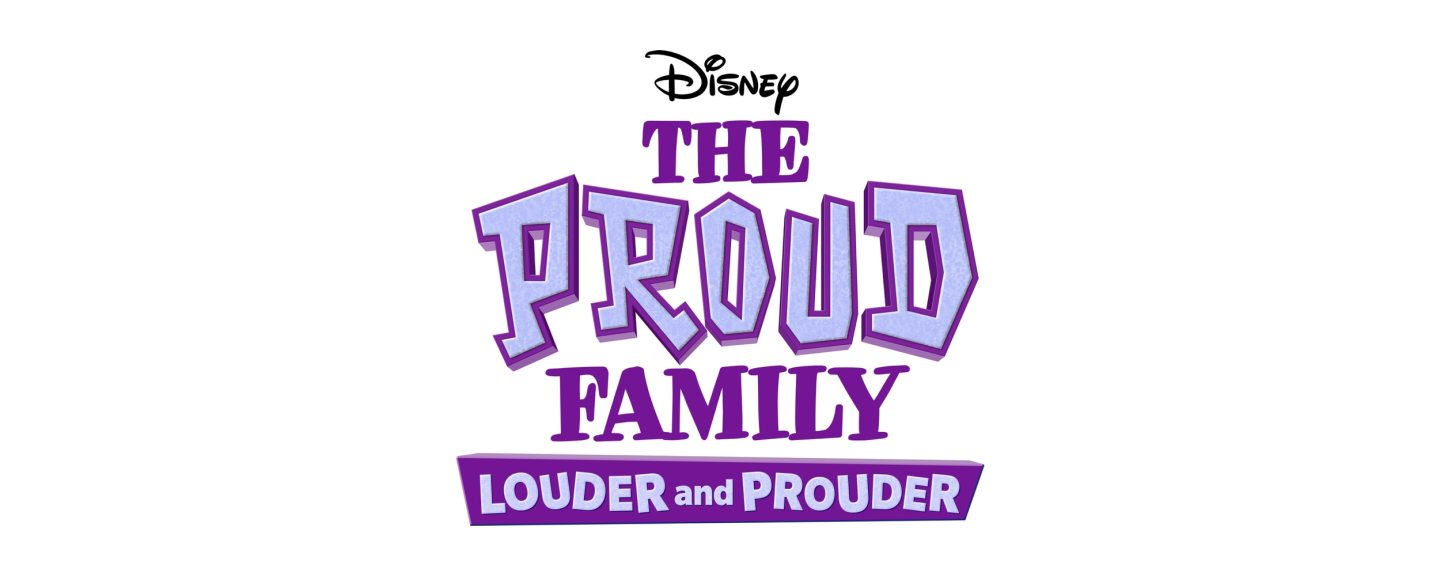 """""""The Proud Family"""" Cast And Creative Team Reunited For NAACP's Arts, Culture & Entertainment Festival"""
