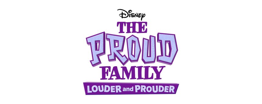 """The Proud Family"" Cast And Creative Team Reunited For NAACP's Arts, Culture & Entertainment Festival"