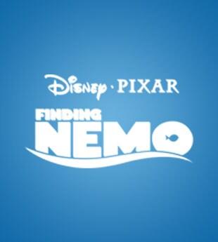 Finding Nemo PIXAR ShopDisney
