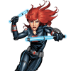 Black Widow | Avengers Characters | Marvel Kids