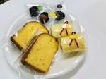 青梅マラソン   菓子工業組合は柚子で応援