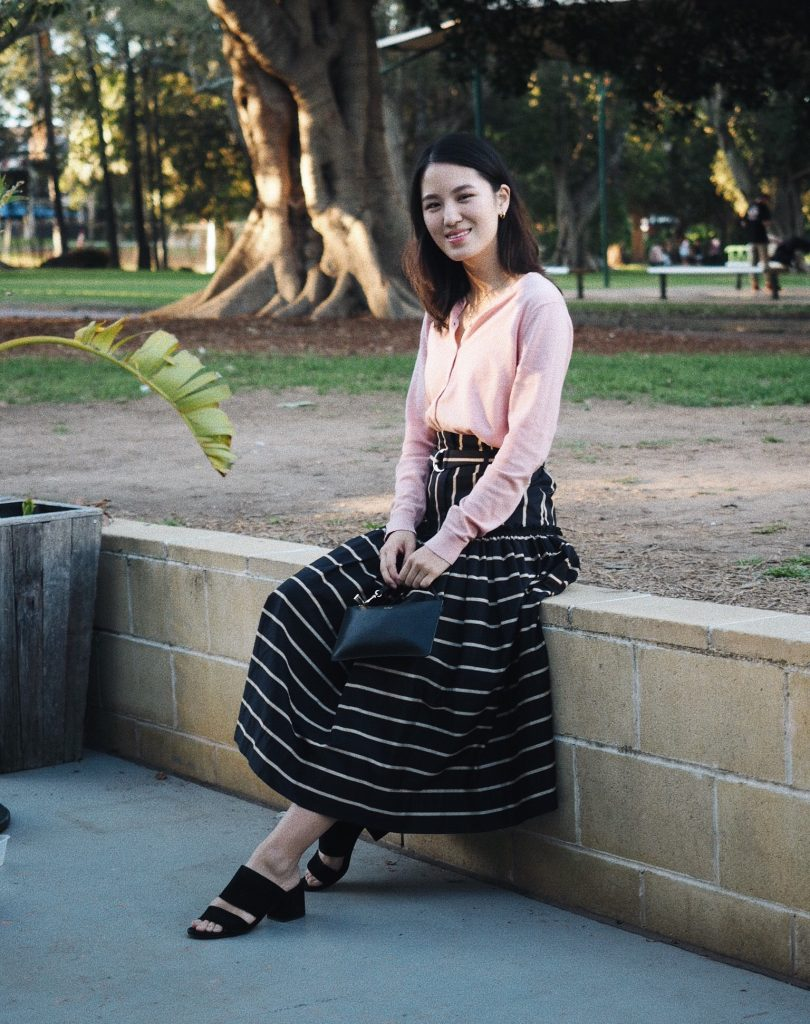 a week in outfits, transitional wardrobe, what to wear, spring, autumn, fashion, minimal style, lumieredhelen