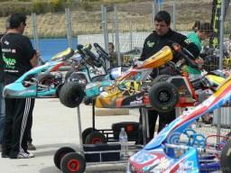 Series Rotax 2014 Karting Correcaminos (12)