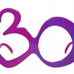 30 år briller