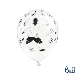 Fodbold ballon