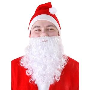 Julemand skæg