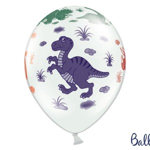 Dinosaurus Ballon