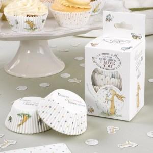 Muffins forme med harer