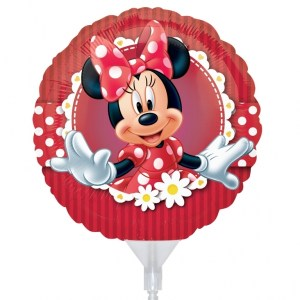 Minnie ballon
