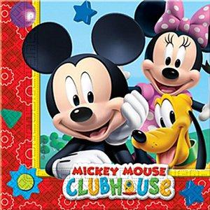 Mickey servietter