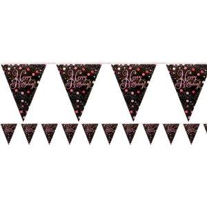 Banner til Fødselsdag
