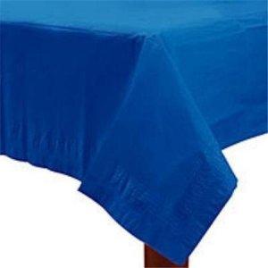 Royal blue papirsdug