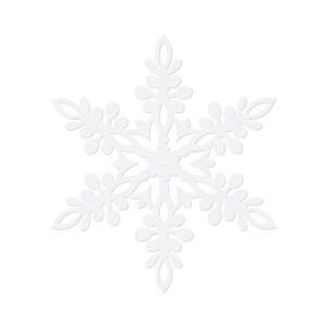Snefnug i karton
