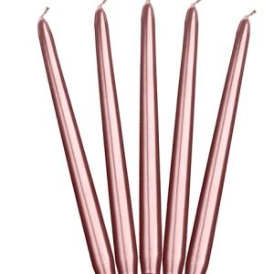 Rosaguld stagelys