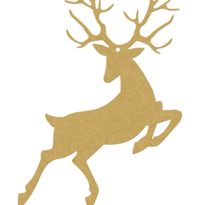 Rudolf dekorationer