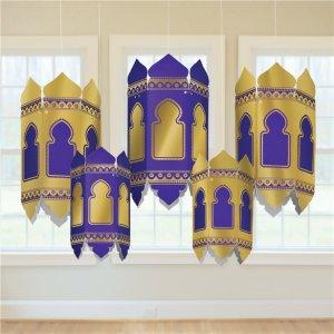 Eid Mubarak lanterner