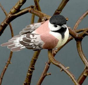 Kunstige fugle