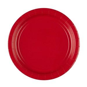 APPLE RED paptallerkener