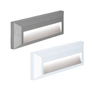 Aplique LED LEROS Plus 2