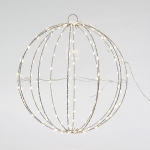 Bola Iluminada LED Ø30cm