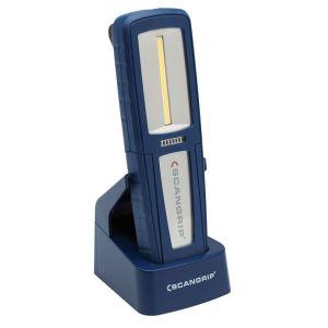 Linterna de Trabajo LED Recargable UNIFORM