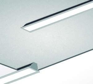 Pantalla LED Techo Armstrong PAOC-LED