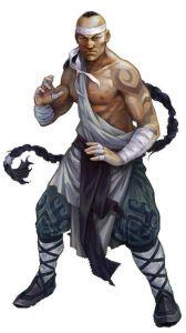 Sacred Fist