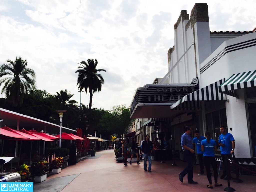 Miami Music Summit 2015