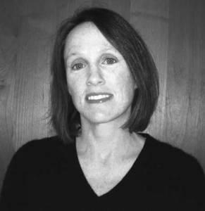 Keri Stafford