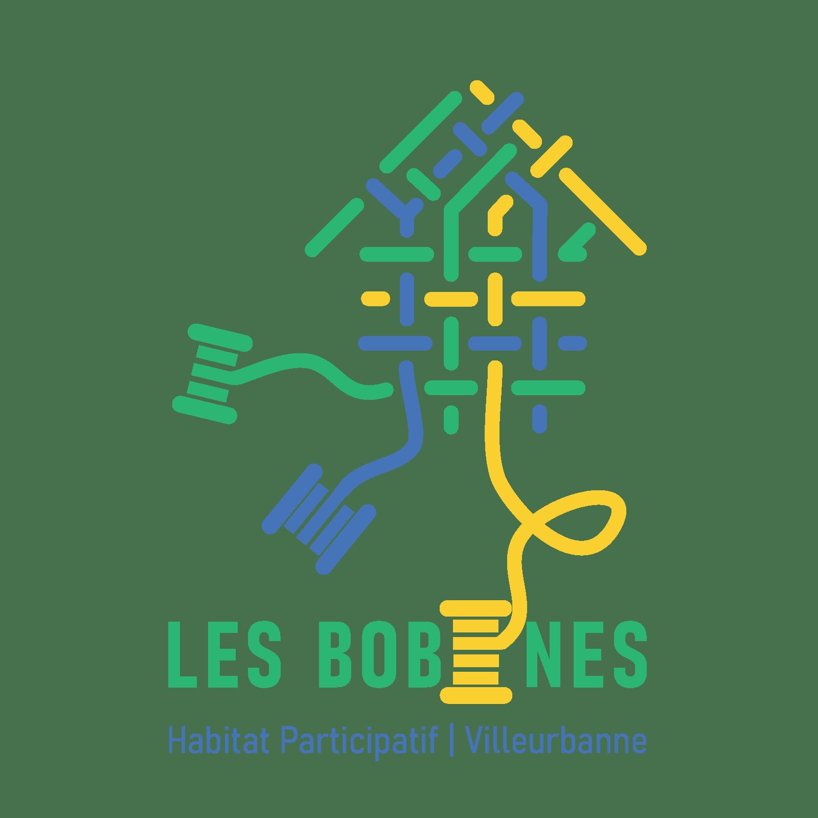 Logo Les Bobines