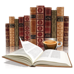 Books From A - Z