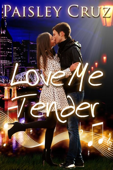 Happy Release Day to Paisley Cruz with Love Me Tender