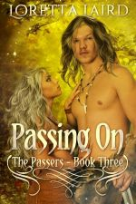 Passing On by Loretta Laird