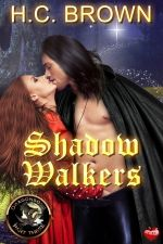 Shadow Walkers (Dragonsong - Part Three) by H.C. Brown