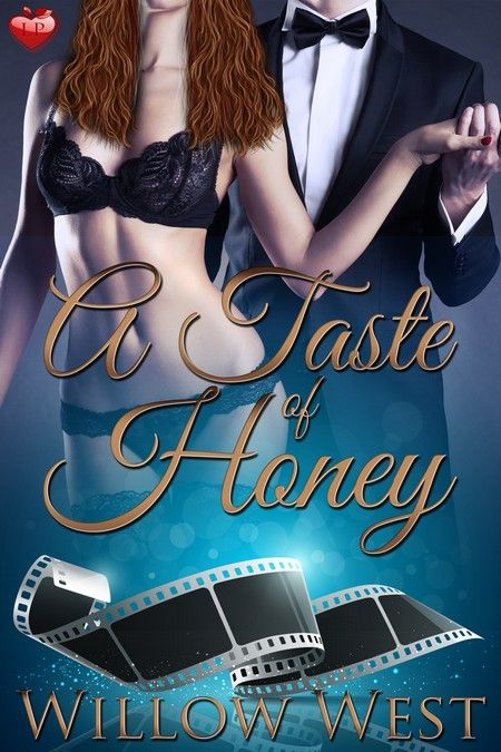 New Release: A Taste of Honey by Willow West