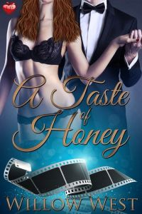 A Taste of Honey by Willow West