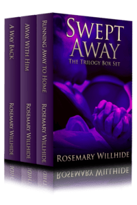 Swept Away Trilogy Box Set by Rosemary Willhide