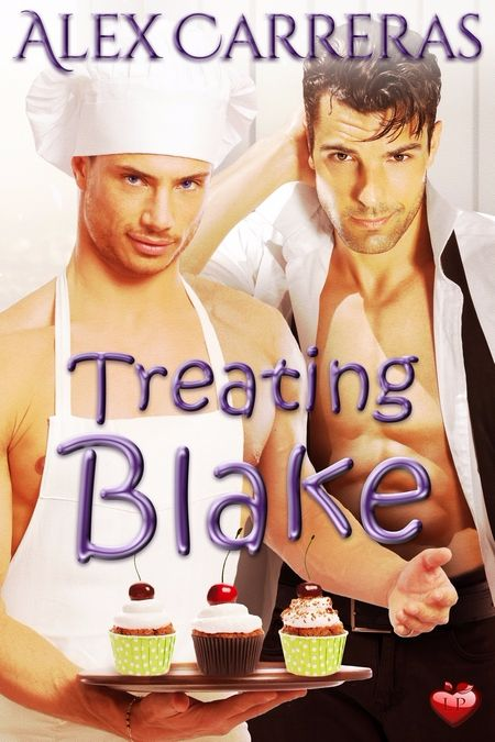 New Release: Treating Blake by Alex Carreras