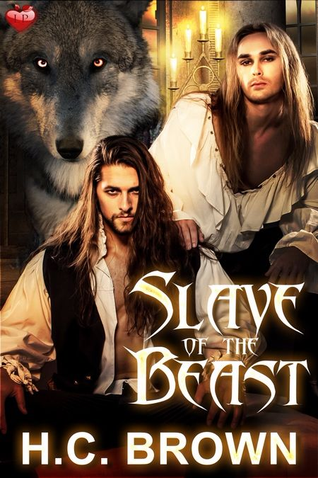 New Release: Slave of the Beast by H.C. Brown