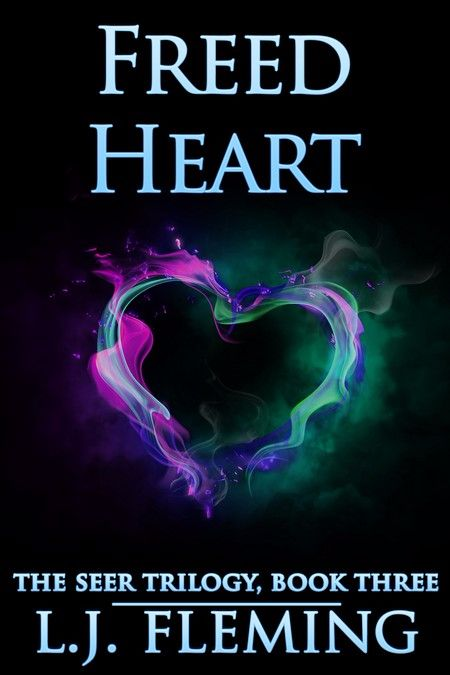 New Release: Freed Heart by L.J. Fleming