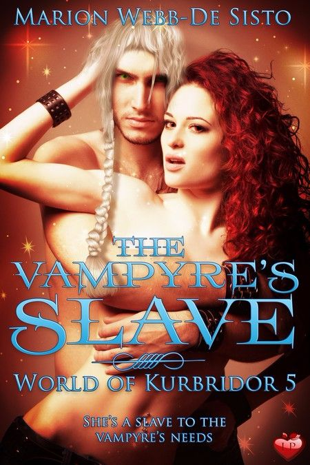 New Release: The Vampyre's Slave by Marion Webb-De Sisto