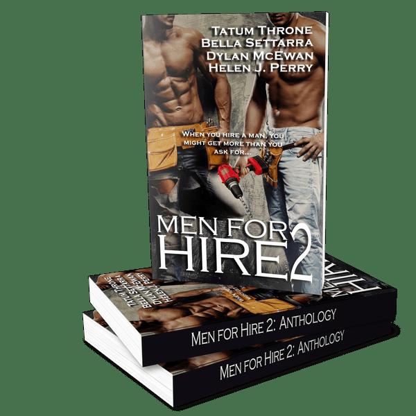 Men for Hire 2