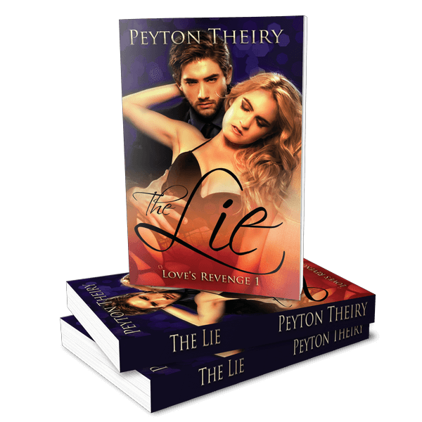 The Lie (Love's Revenge 1)