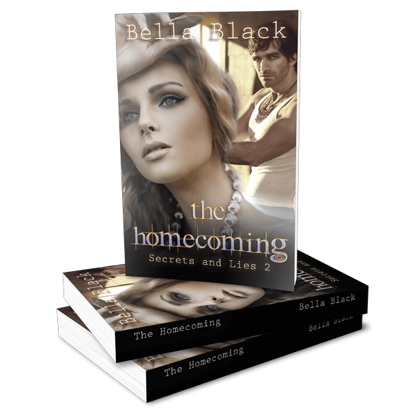 The Homecoming (Secrets and Lies 2)