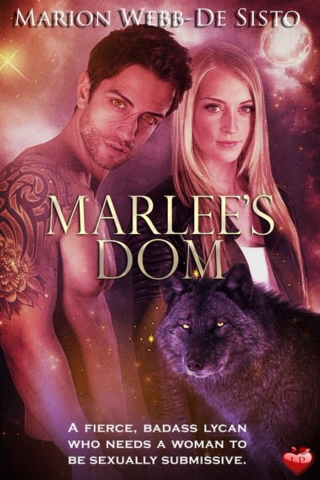 New Release: Marlee's Dom by Marion Webb-De Sisto