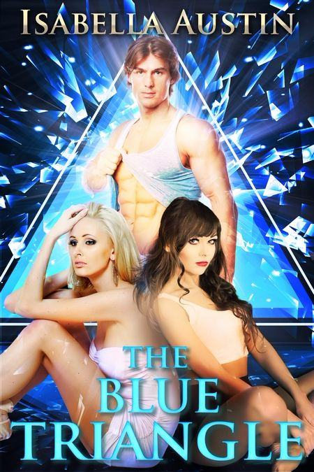 New Release: The Blue Triangle by Isabella Austin