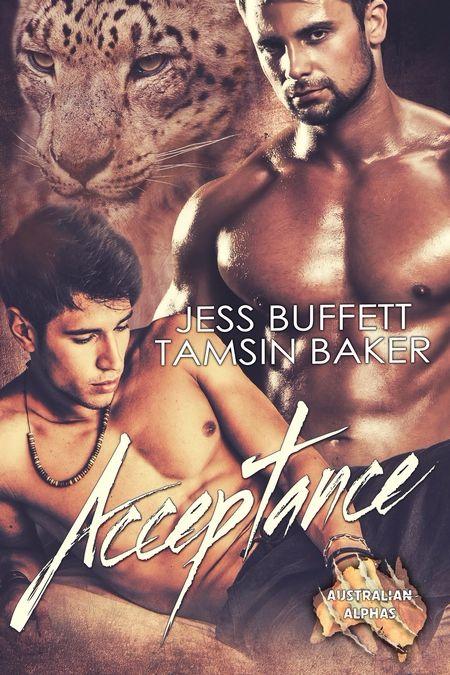 New Release: Acceptance (Australian Alphas 1) by Jess Buffett and Tamsin Baker