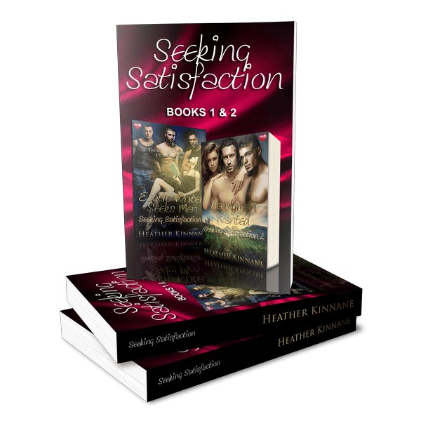 Seeking Satisfaction: Books 1 & 2
