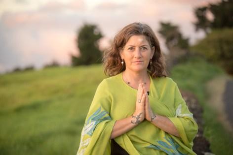 Lucia Maya, Reiki Master/Teacher, Maui